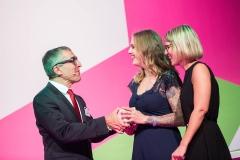 MIIA Marketing Intelligence Innovation Awards 2016 Berlin Quadriga Berlin