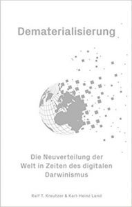 Book Cover: Dematerialisierung