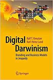 Book Cover: Digital Darwinism