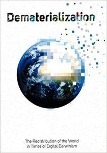 Book Cover: Dematerialization