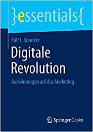 Book Cover: Digitale Revolution