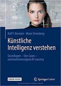Book Cover: Künstlich Intelligenz verstehen