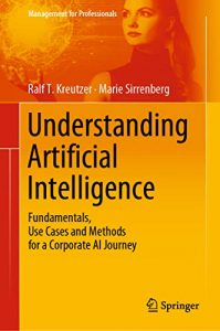 Book Cover: Understanding Artificial Intelligence