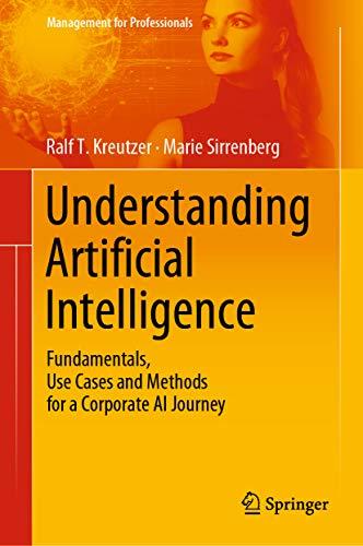 Book Cover: Understanding Artificial Intelligence