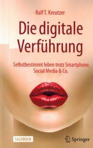 Book Cover: Die digitale Verführung
